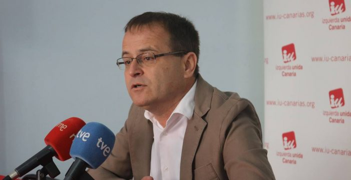 Unidas Podemos denuncia que el 40% de los trabajadores del Ayuntamiento de Santa Cruz son de empresas privadas