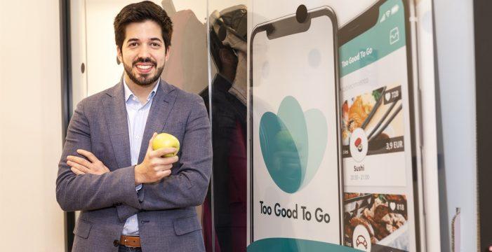Lanzan una iniciativa para luchar contra el desperdicio alimentario