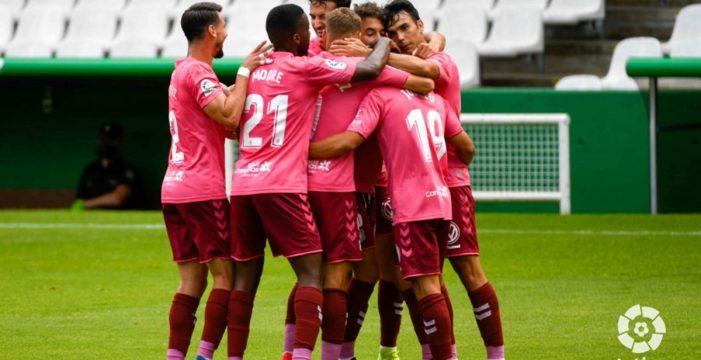 Tenerife y Alcorcón se juegan mantener vivo el sueño de disputar la promoción de ascenso