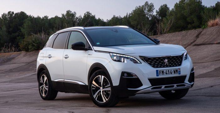 La gama Hybrid del Peugeot 3008: libertad, mayores prestaciones y respeto al medio ambiente