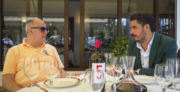 "Luis Yeray Gutiérrez: ""La Laguna era un coto de caza casi inexpugnable"""