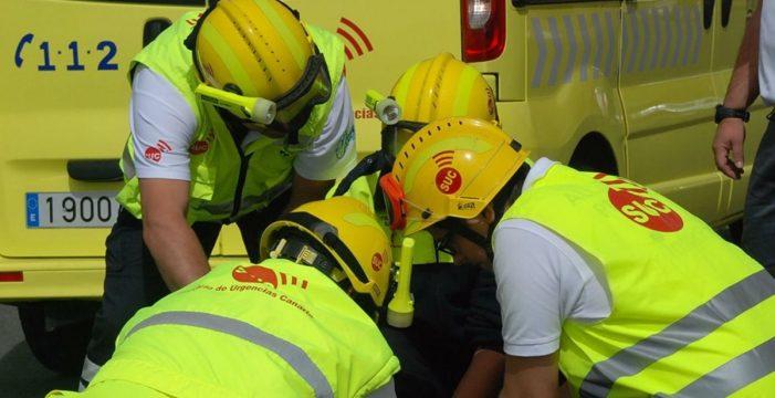 La mujer ahogada en una charca en Tenerife intentaba rescatar a su perro
