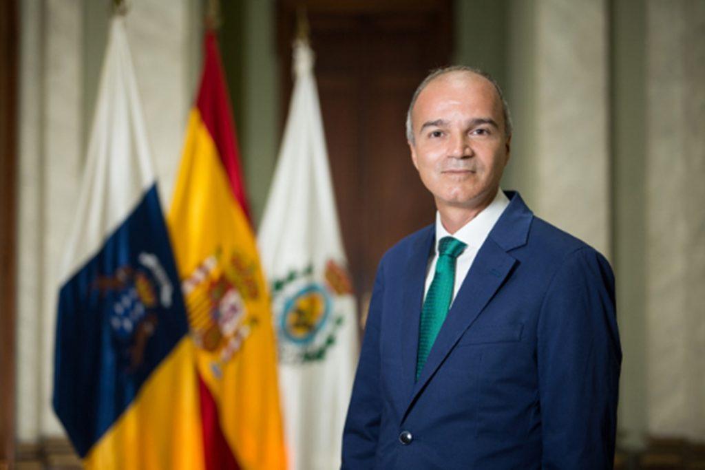 José Alberto Díaz Estébanez DA