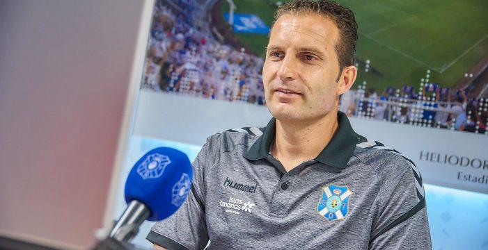 El Tenerife quiere confirmar su candidatura a jugar los 'play-off'