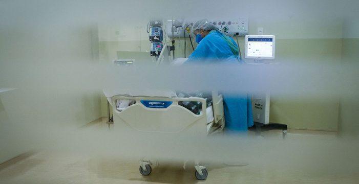 Este jueves deja tres fallecidos y 332 nuevos casos de Covid en Canarias
