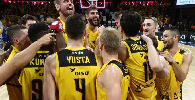 La Liga Endesa más exigente espera al Canarias