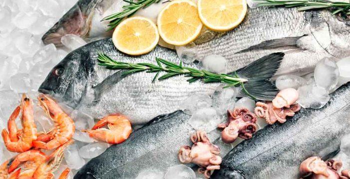 Qué tres cosas tienes que saber para comer pescado de manera segura