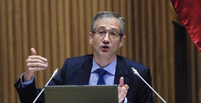 El Banco de España pide que estar en ERTE pueda ser compatible con otro trabajo