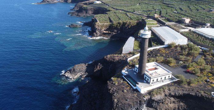 Punta Cumplida, de los pocos faros alojamientos del mundo