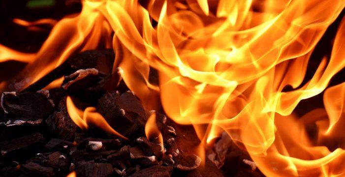Arona confirma la suspensión de las hogueras de San Juan