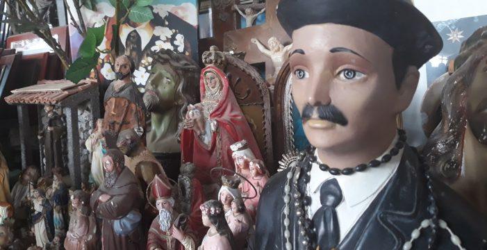 José Gregorio Hernández, el santo venezolano en Canarias