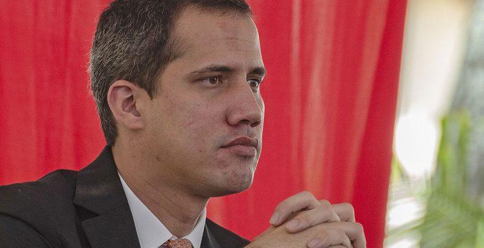"""Guaidó carga contra Zapatero en una carta abierta: """"Es un aliado del usurpador que nos persigue y nos asesina"""""""