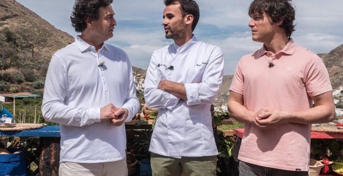 Sal y pimienta: La gastronomía de Gran Canaria llega a tres millones de personas