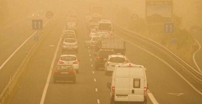 La pandemia medioambiental, más peligrosa que la sanitaria