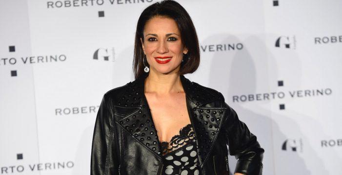 """Silvia Jato, presentadora de televisión, sobre La Palma: """"Es mi segunda casa"""""""
