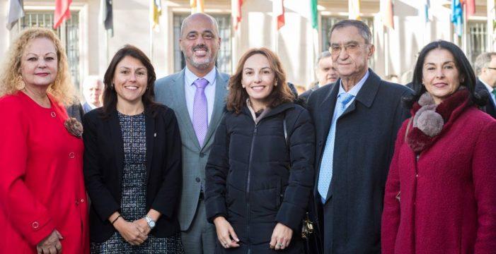 El PSOE pide a Pedro Duque que se refuerce la lucha por acoger el TMT