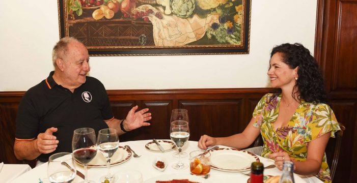 """Olga Henao Cárdenas: """"No entiendo la moción de censura en Santa Cruz, traiciona unos compromisos contraídos"""""""