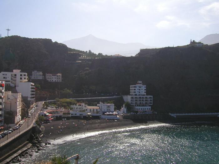 La mejora de la playa de San Marcos sigue siendo objeto de polémica. DA