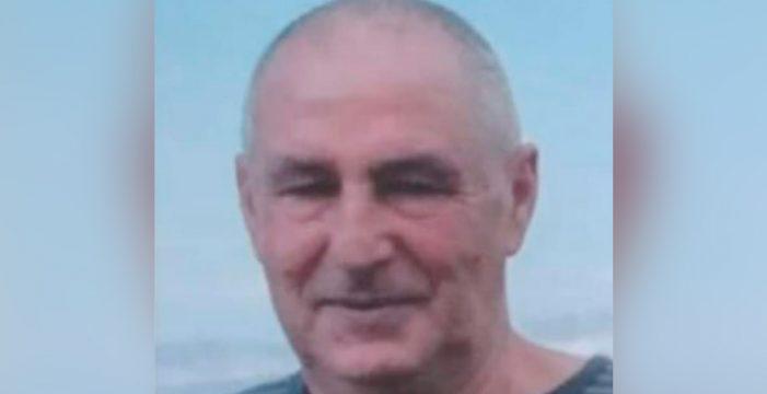 Hallan el cuerpo sin vida de Santiago, desaparecido desde el 15 de junio en Los Realejos