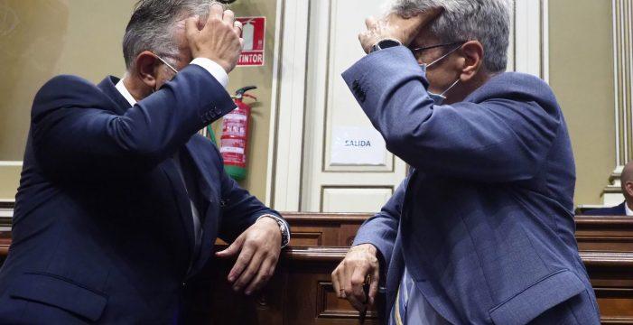 Pérez cuestiona que la Delegación dificulte la circulación de migrantes