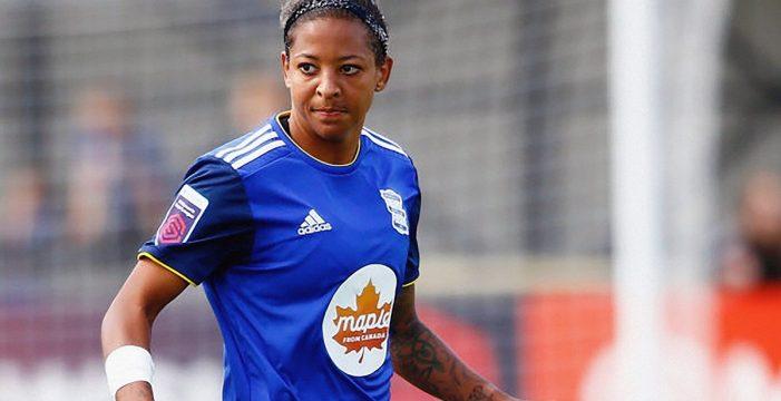 La UDG Tenerife ficha a la polivalente Adrienne Jordan por una temporada