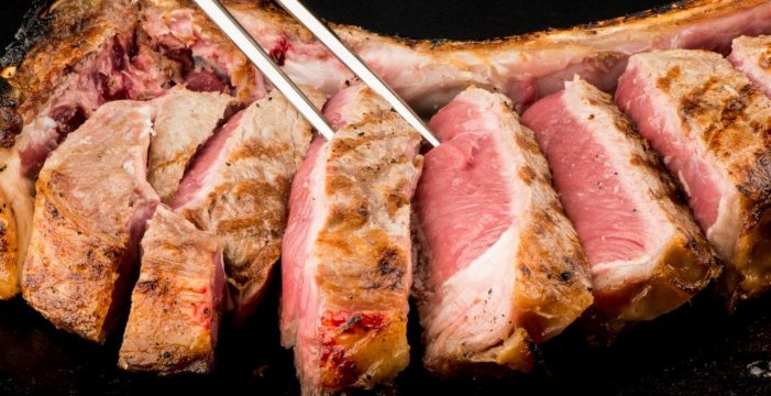 Brunelli´s Steakhouse reabre sus puertas al público el día 10
