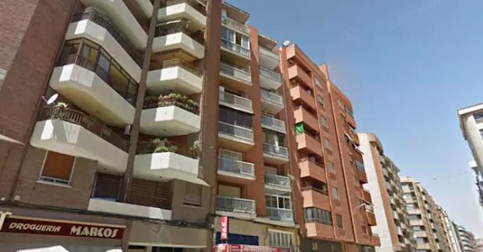 Un brote en un edificio de Albacete obliga a confinar a todos los vecinos