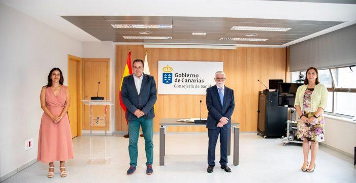 La factura sanitaria de la Covid en las Islas es de 90 millones de euros
