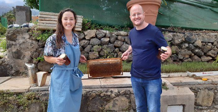 La miel, una aliada de la gastronomía