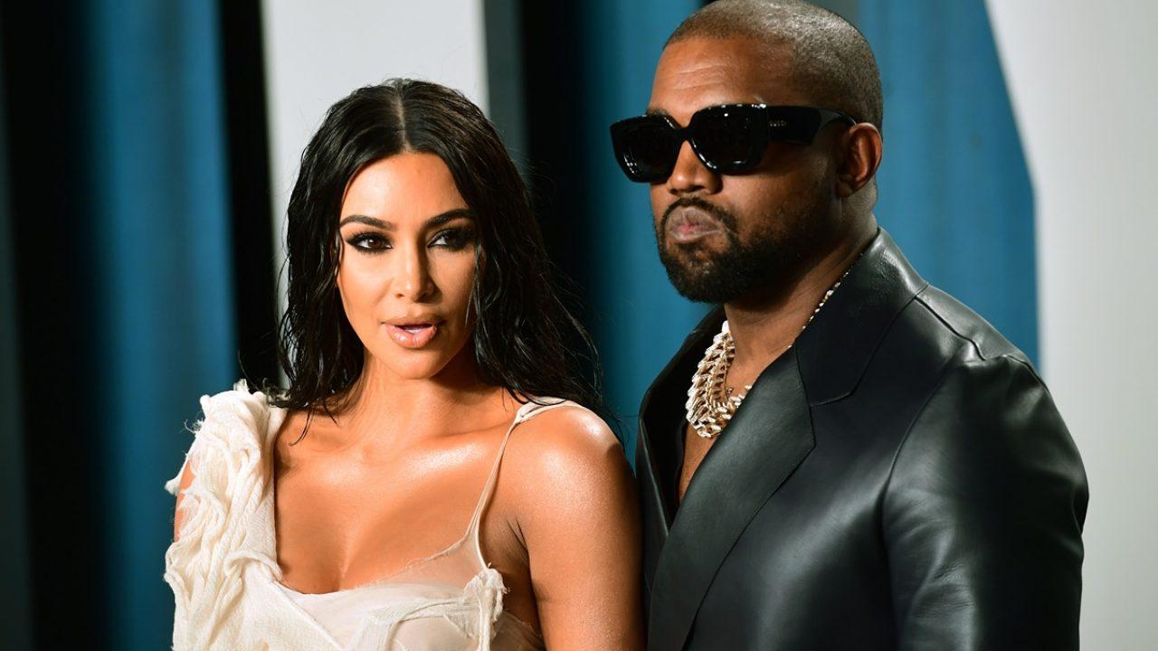 El rapero Kanye West anuncia su candidatura a la presidencia de EE ...