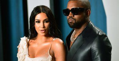 El rapero Kanye West anuncia su candidatura a la presidencia de EE. UU.