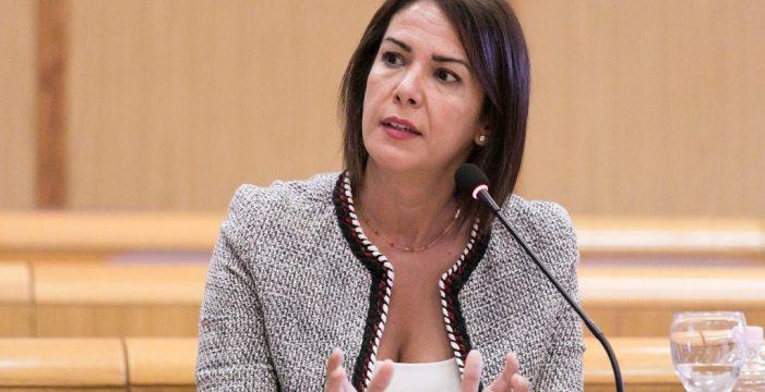 Deniegan las cautelares para suspender los cargos a la edil Evelyn Alonso