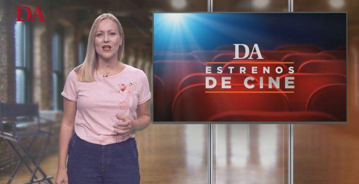 'La Caza' y otros títulos de estreno de este 31 de julio