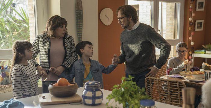 El cine español, a la cabeza de la cartelera de estreno