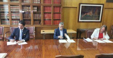 Tenerife logra un histórico acuerdo para cerrar el problema de las aguas residuales