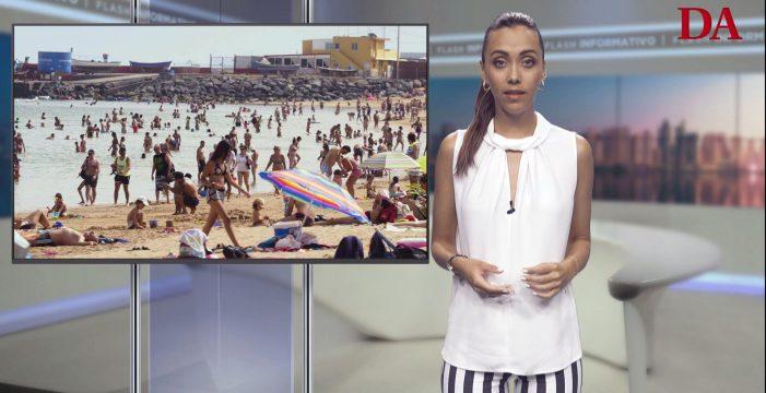 Alerta en el turismo: el Gobierno admite que hay cancelaciones y otras noticias que debes conocer