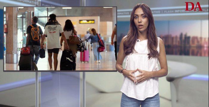Canarias quiere ser la primera comunidad con test en aeropuertos y otras noticias que debes conocer