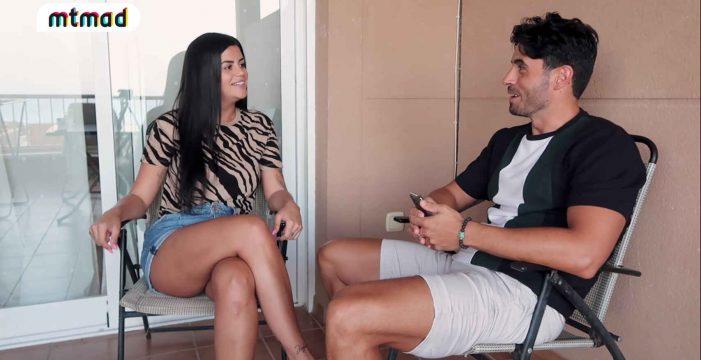 """La confesión de la 'influencer' canaria, Lola Ortiz: """"Gano más que un médico; estoy muy contenta"""""""