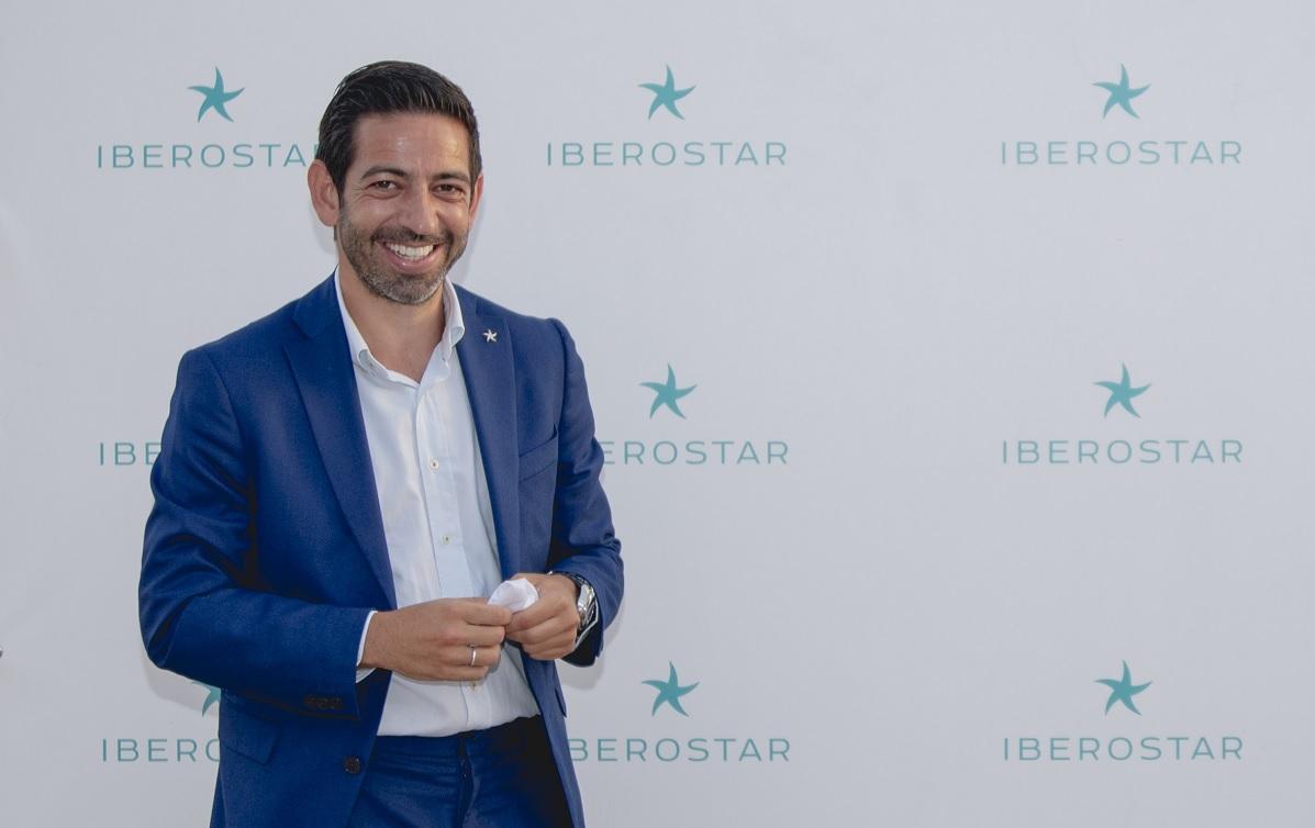 Pablo Ojea Grupo Iberostar