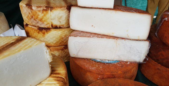 La World Cheese Award se celebrará en noviembre del próximo año