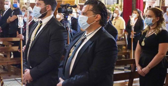 Puerta renuncia a cualquier cambio en Güímar pese a que se lo pide su partido