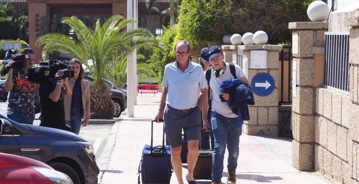 Reabre en Adeje el hotel que sirvió de laboratorio del confinamiento en España