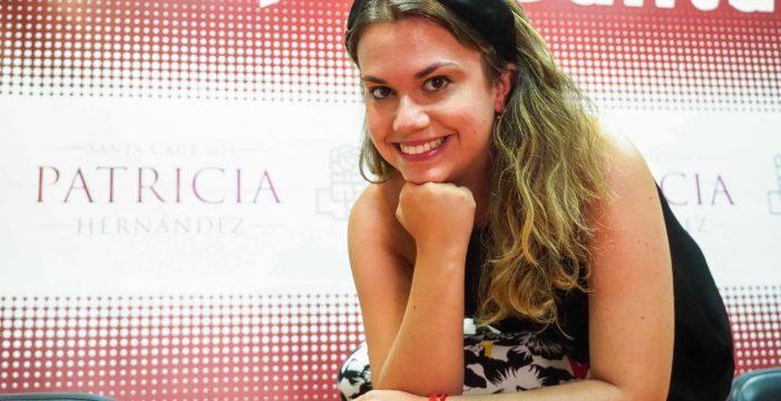 """Elena Mateo: """"Dejamos muchas cosas hechas y me gustaría que se siguiera el camino que hemos marcado"""""""