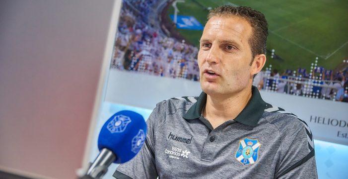 Las claves ocultas del adiós de Baraja como entrenador del CD Tenerife