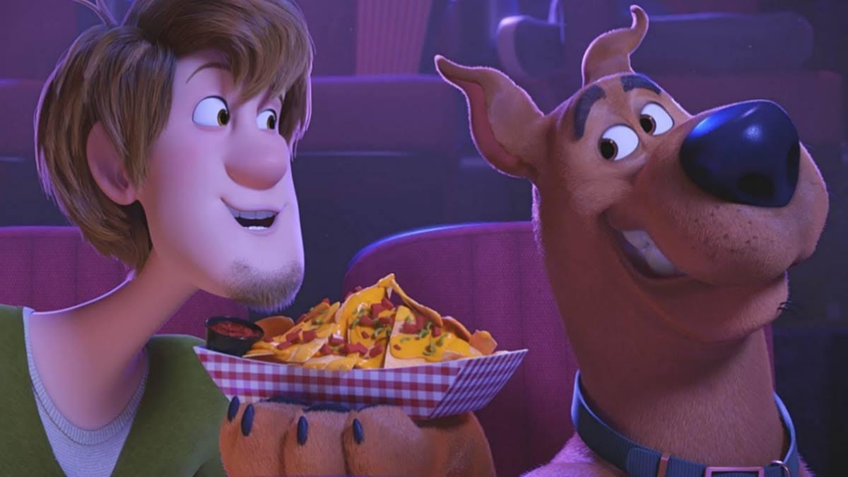 La nueva película de la franquicia revela cómo se conocieron los inseparables Scooby y Shaggy.