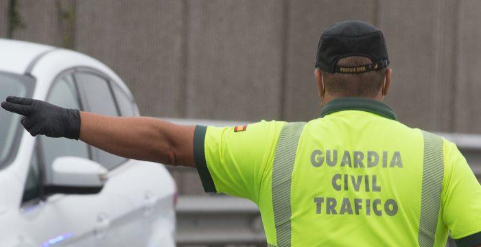La DGT se pone seria: más de 3.000 multas de 200 euros tras su última campaña