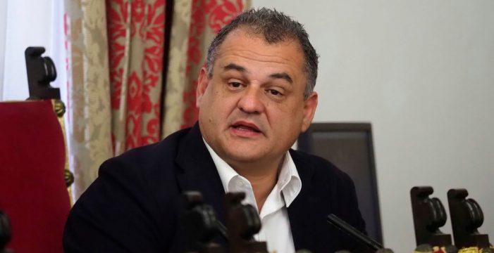 La apertura de juicio oral contra José Alberto Díaz, cada vez más cerca en cuanto se le tome declaración