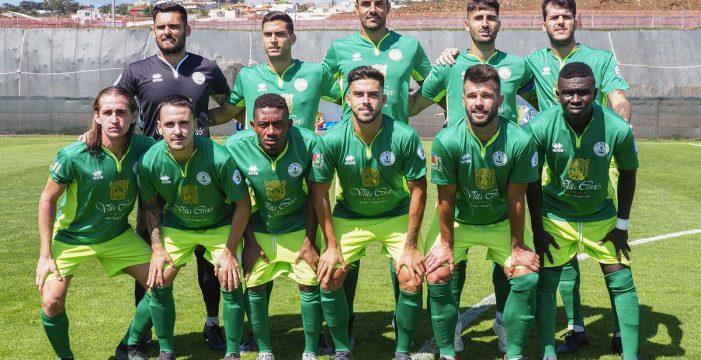 El CD Marino se jugará el ascenso ante el histórico Linares Deportivo