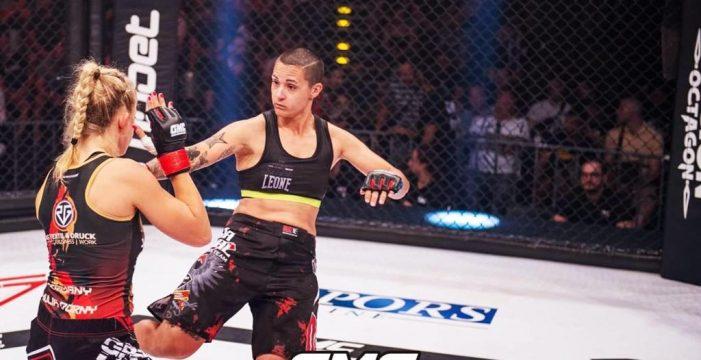 Arico, una apuesta por las MMA