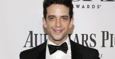 El actor Nick Cordero muere por coronavirus a los 41 años
